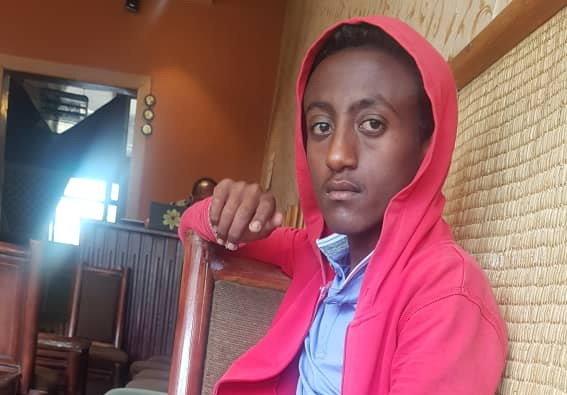 Retrouvailles et chaine de solidarité pour Yohannes, orphelin, ami d'une jeune adoptée